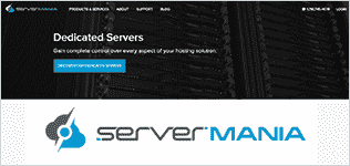 ServerMania reviews