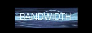 Bandwidth Web hosting