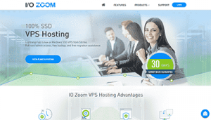 IOZoom review