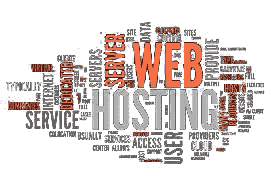Web hosting for website