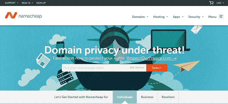 NameCheap-Domain-registar-Reviews