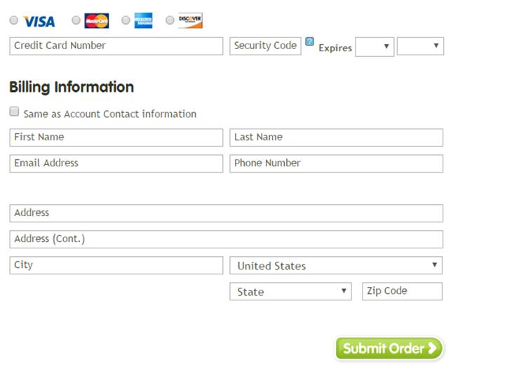 Payment Register