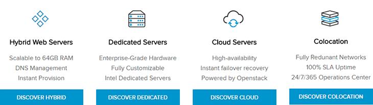 Server Mania Hosting