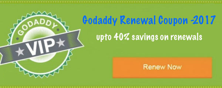 Godaddy-renewal-coupon