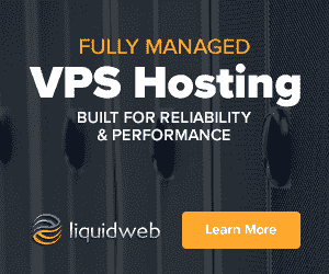 LiquidWeb VPS Hosting Coupon