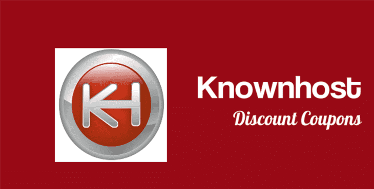 Knowhost discount for dedicated Server.