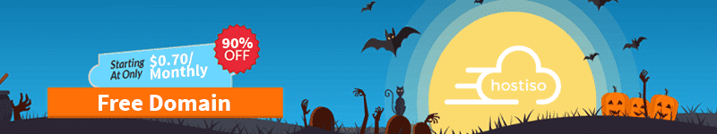 Halloween Web Hosting Coupon