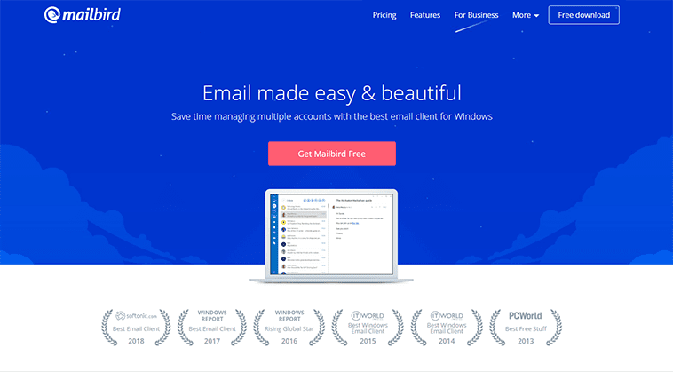 Mailbird Review – Reasons To Choose Mailbird