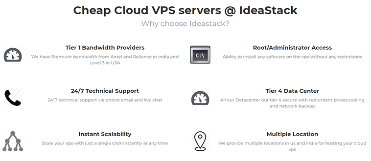 IdeaStack has never made users disappointed in service quality