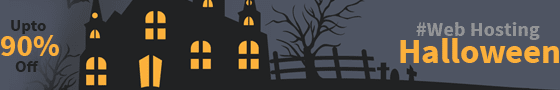 Halloween Web Hosting Coupon Up to 90% Off All Web hosting plans